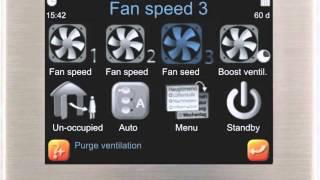 Svenskapaul Touchskreen
