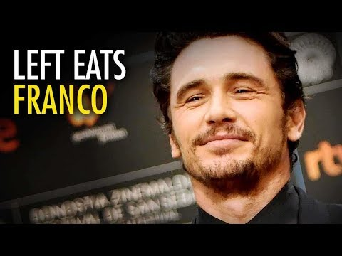"""James Franco vs Busy Phillips: Does Left really """"believe all survivors""""?  Ben Davies"""