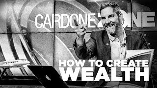 How to Reach Financial Freedom - Grant Cardone