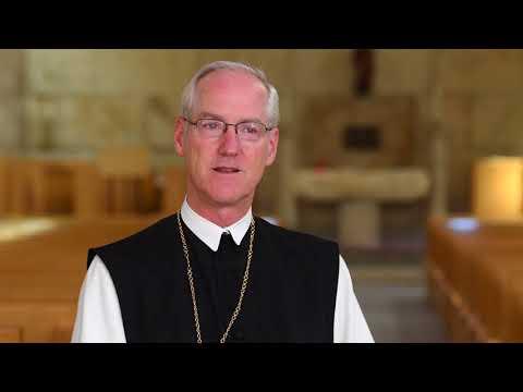 2018 Distinguished Alumni Awards Video - Father Peter Verhalen