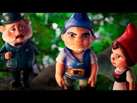 Ромео и джульетта гномы мультфильм смотреть онлайн