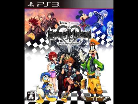 Kingdom Hearts 1.5 HD ReMIX OST - Vector To The Heavens