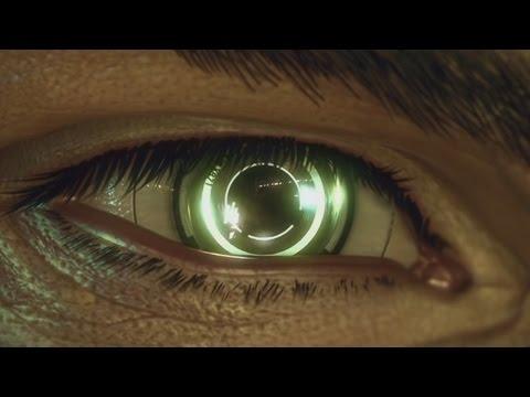 Deus Ex: Human Revolution - Icarus (Metal Cover)