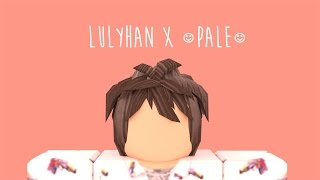 Roblox Lookbook: lulyhan x ☹ pale ☹