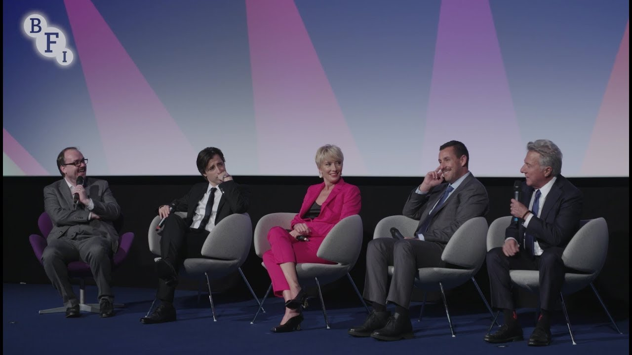 Download THE MEYEROWITZ STORIES (NEW AND SELECTED) Q&A | BFI London Film Festival 2017