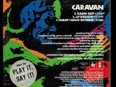 Inspiral Carpets - Caravan (Promo Radio Edit)