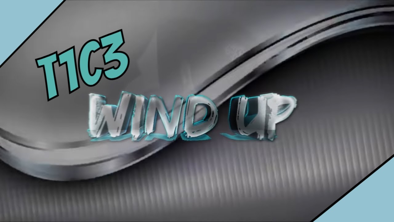 """Download T1C3 - """"Wind Up"""" (Music Video) Produced by Chris Prythm"""