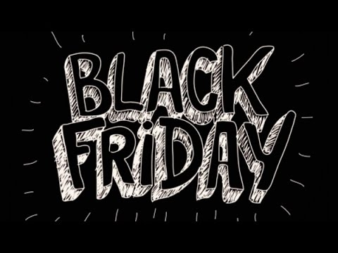 Black Friday Cyber Monday Attention A Votre Achat Revente