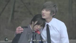 Cover images NEOZ Juho & AOA Mina cute web drama clip