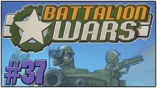 Definitive 50 GameCube Game #37: Battalion Wars