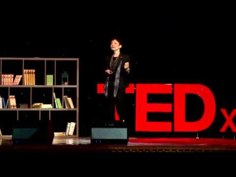 Psychological Freedom: Jasna Bajraktarević at TEDxUniversityofSarajevo