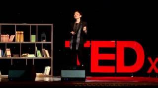 Psychological Freedom: Jasna Bajraktarević at TEDxUniversityofSarajevo