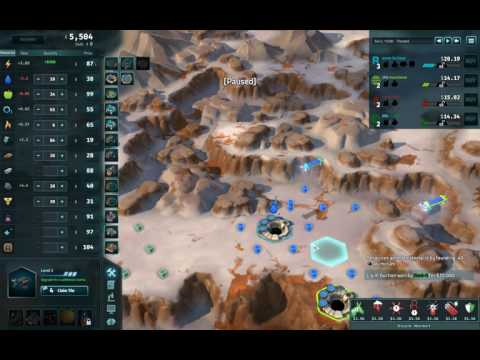 Offworld Trading Company: Assistant