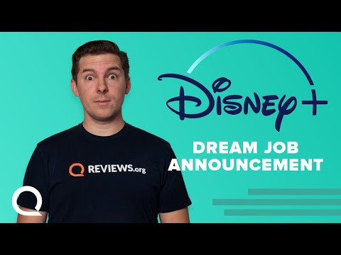 Angie Ward - Get Paid $1000 to watch Disney Movies!