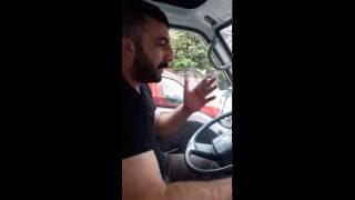 Konyalı Azer Kamyon Styla Aragaz ı :)