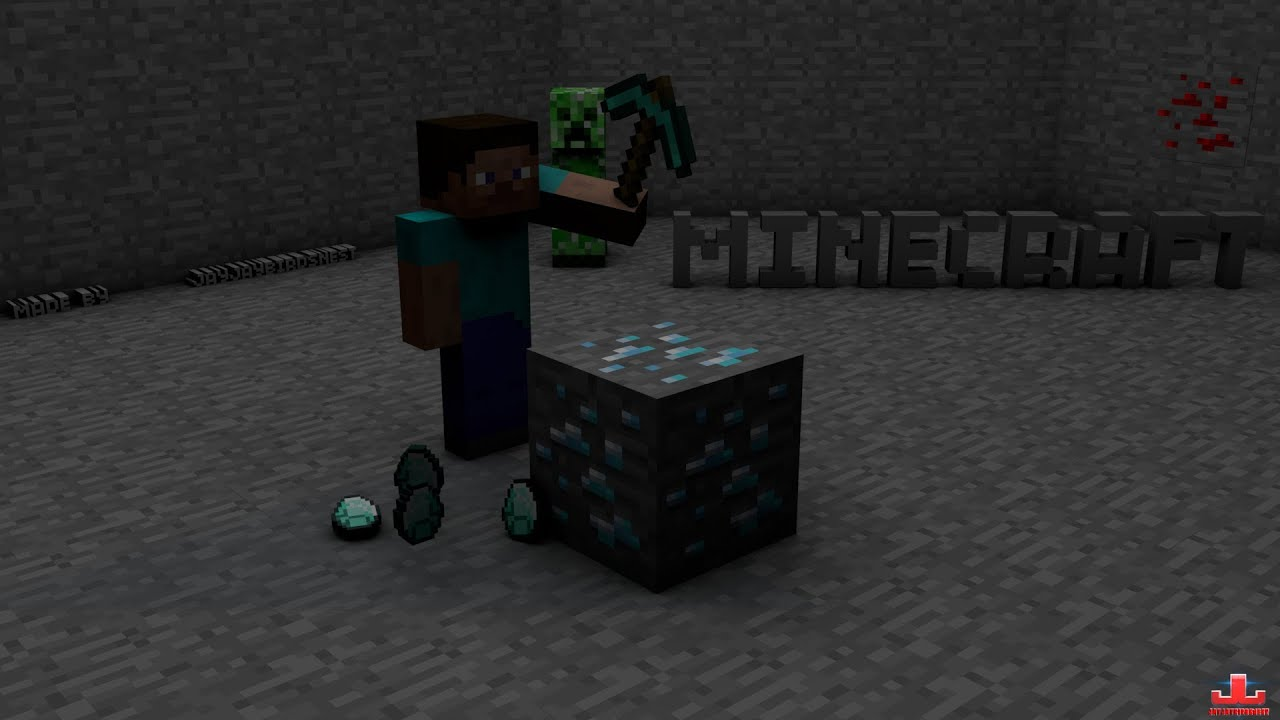 How To Find Diamonds In Minecraft Everytime Chunk Mining