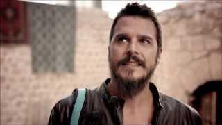 Mehmet Günsür - MNG Kargo Reklamı - Mardin Kapısından Atlayamadım
