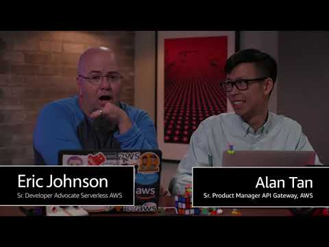 Building Happy Little APIs | E1 – I Didn't Know Amazon API Gateway Did That