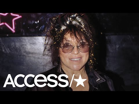Pauly Shore's Mom & The Comedy Store's Owner Mitzi Shore Dies; Stars Pay Tribute  Access