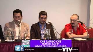 """VTV: """"CHE TANGO CHE""""  EN DIA A DIA"""