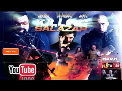 Killing Salazar is listed (or ranked) 48 on the list The Best Steven Seagal Movies