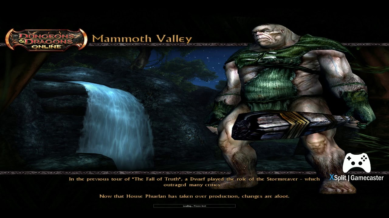 The Vault | The Damsels of DDO | Dungeons and Dragons Online