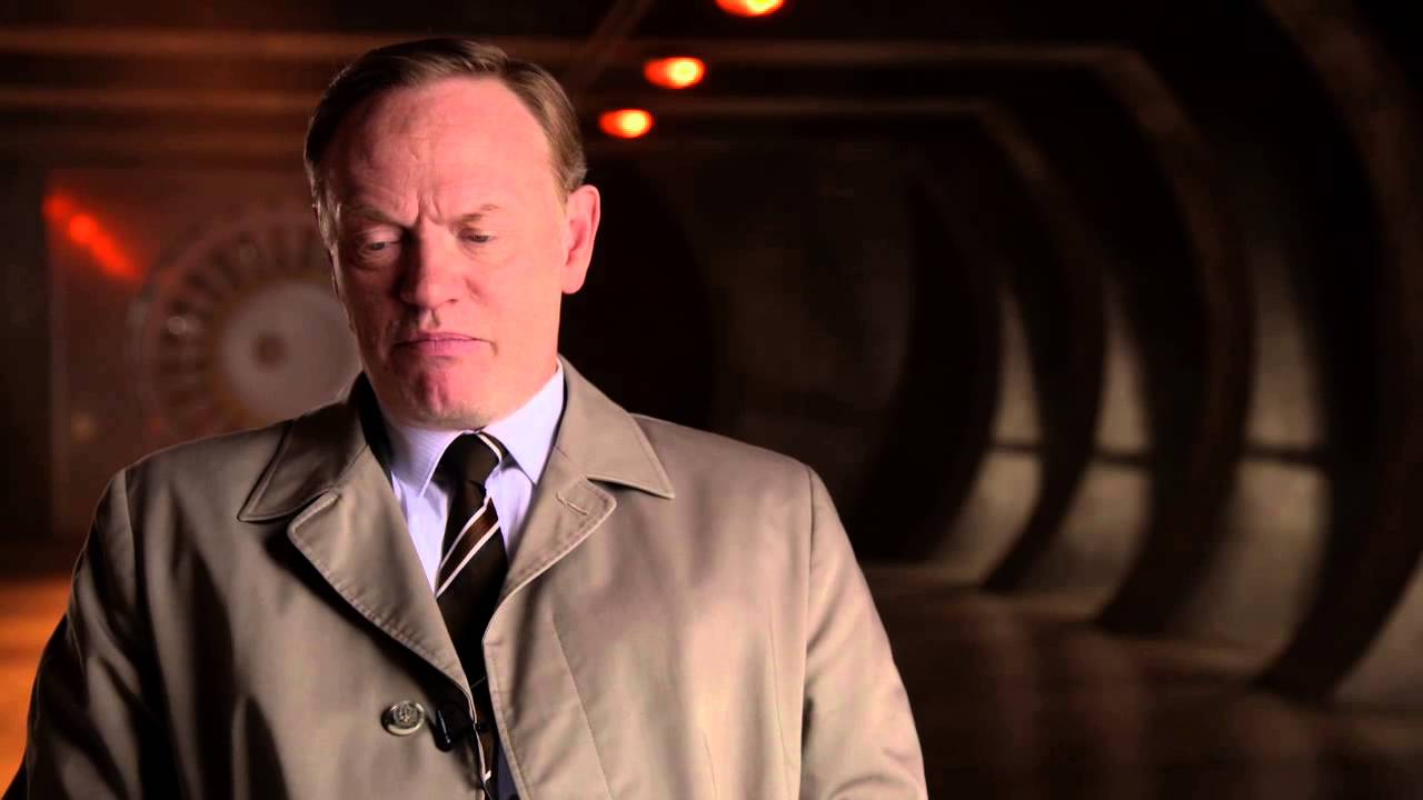 jared harris mr deeds
