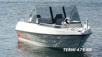 Terhi 475 BR 2018