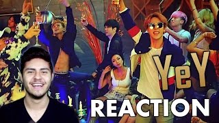 "Video BEAST(비스트) - 예이 (YeY) MV (REACTION) ""PERFECTION!?"" download MP3, 3GP, MP4, WEBM, AVI, FLV Juli 2018"