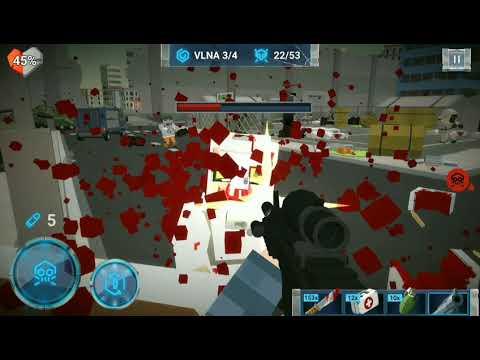 The Walking Zombie: Dead City #21 Final Boss - Koniec  
