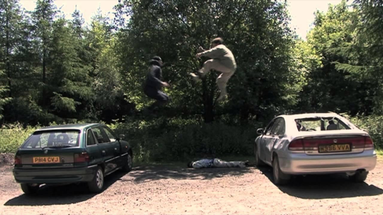Download Kamikaze Trailer 2014