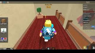playing some roblox partisans mas_YT