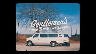 The Gentlemen's Anti-Temperance League - Nightingale (Official Video)