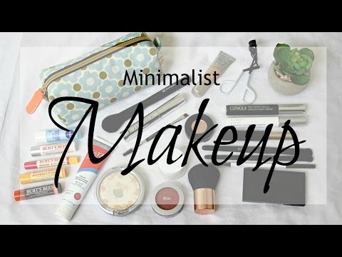 Makeup Collection + Storage & Declutter