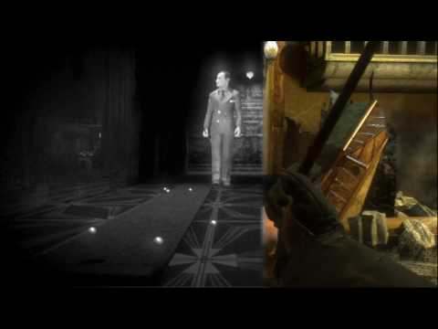 BioShock 2 - PC | PS3 | Xbox 360 - Kill 'Em Kindly multiplayer official video game launch trailer HD