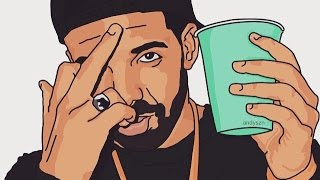 Drake ft. Future Type Beat | worth it