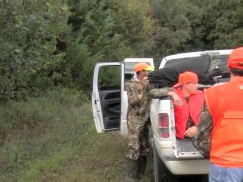 Tuttle Creek Assisted Deer Hunt