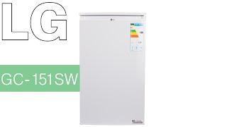 LG GC-151SW - малогабаритный однокамерный холодильник - Видеодемонстрация от Comfy(LG GC-151SW - компактный однокамерный холодильник с верхней морозилкой. Узнать цену, характеристики и отзывы..., 2014-09-25T13:09:02.000Z)