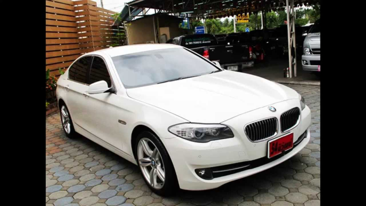 bmw 525d f10 at 2012 by 54niwat youtube. Black Bedroom Furniture Sets. Home Design Ideas