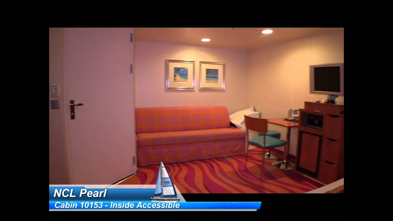 ncl pearl cabin 10153