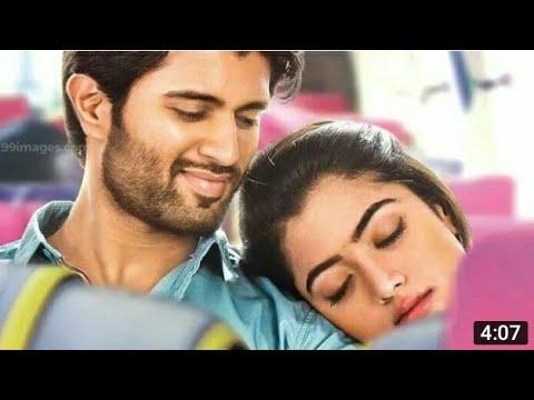 Download Teri Nazar Ne Ye Kya kar diya Full Song || Rashmika Mandanna & Vijay Deverkonda || Love Song