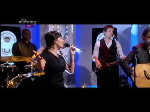 Natalie Imbruglia - Want (LIVE)