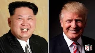 Trump Sugiere que la Reunión con Kim Jong Un se haga en la DMZ y no en la casa blanca