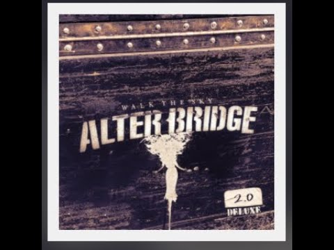 "Alter Bridge unveil new EP ""Walk The Sky 2.0"" debut ""Native Son"" video"