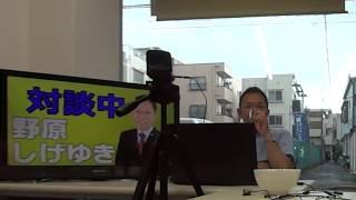既にYouTubeで動画を上げていた方から、出演応募して戴けました。 https://www.youtube.com/channel/UCSg8cuTwEQgB84EtZsU7mOw この様な具合で、昭和の ...