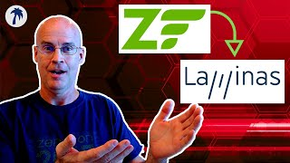 016 Zend Framework becomes the Laminas project with Linux Foundation