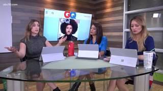 Colin Kaepernick named GQ Magazine's 'Citizen of the Year'
