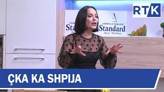 Çka Ka Shpija  - Episodi 33 -  Sezoni i III-të
