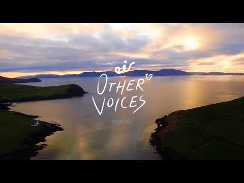 eir Other Voices 2017 | Day One