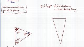 Dokończenie filmu p.t. Rodzaje trójkątów